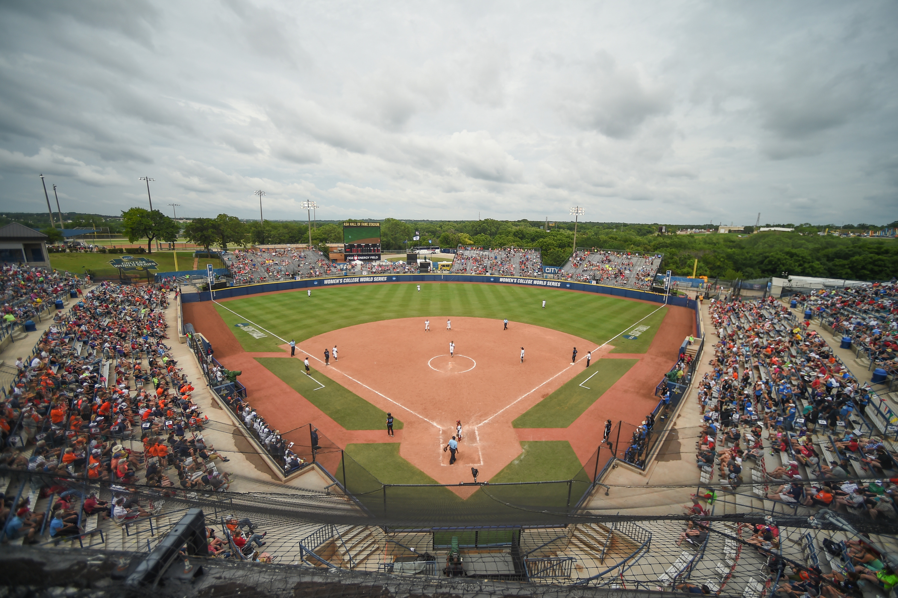 schedule change for auburn/georgia wcws game - auburn