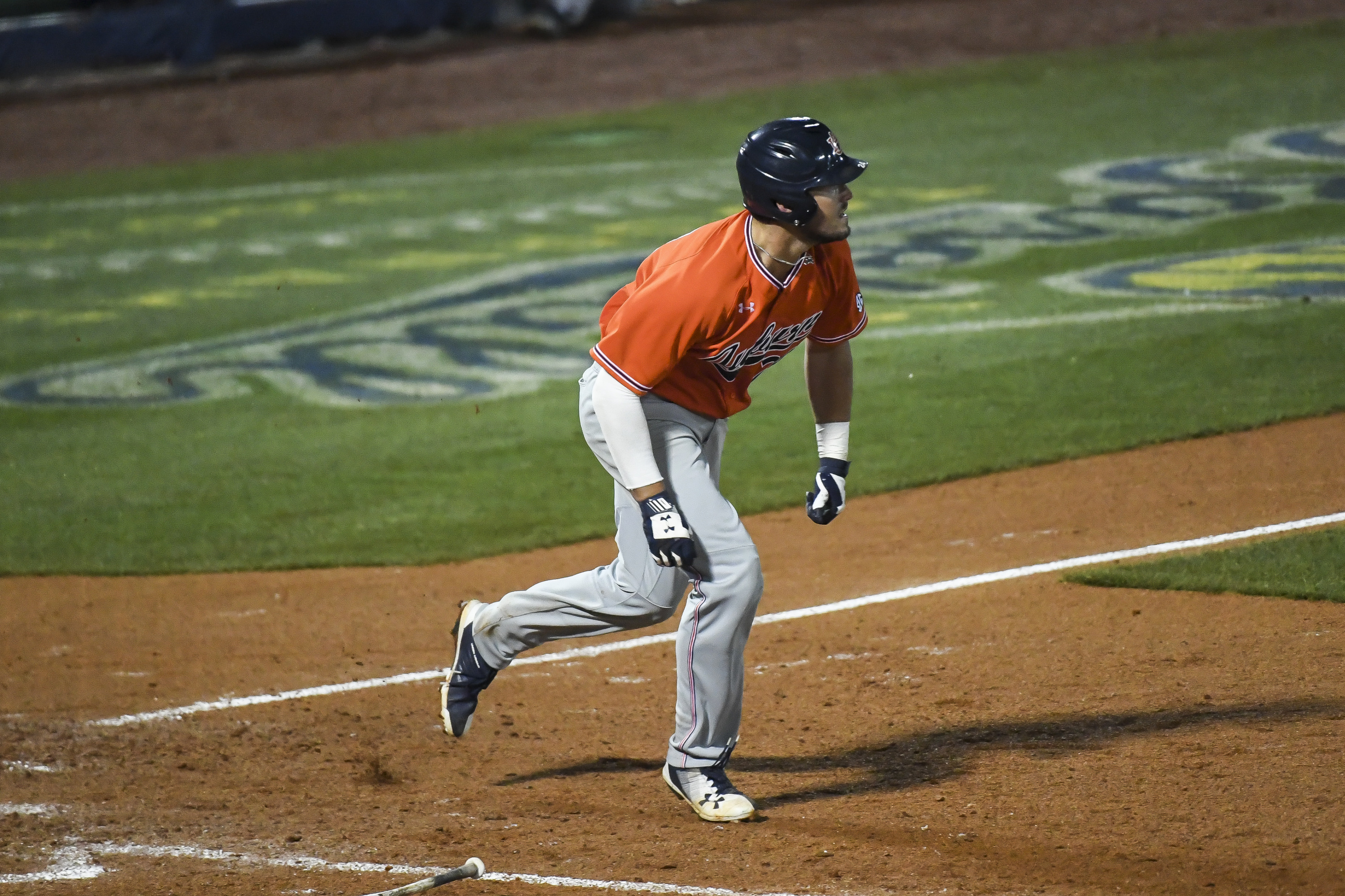 we're confident, we're ready to go': auburn plays ole miss friday in