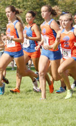 Boise State will begin its season on Sept. 6 at the Utah Open.