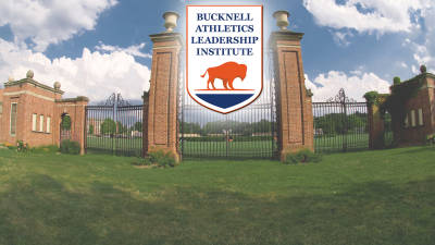 bison leadership program set to re launch as bucknell athletics