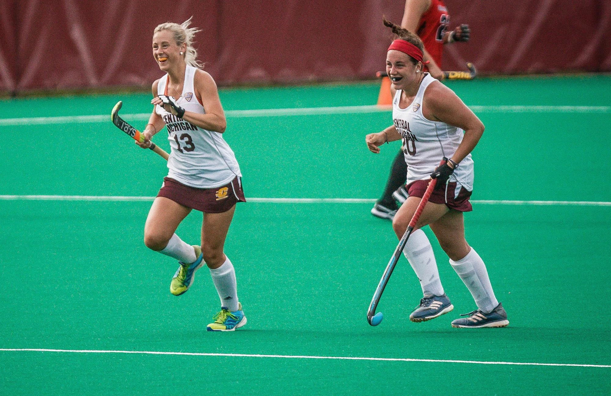 League Opener On Tap For Field Hockey - CMUCHIPPEWAS.COM - Official Athletic Site