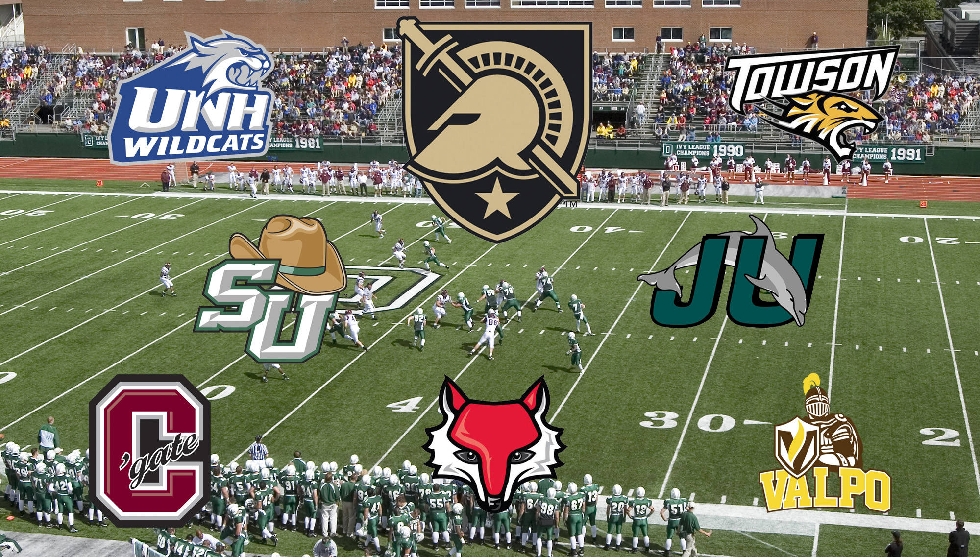 Football Schedules Complete Through 2020 Army On Tap In