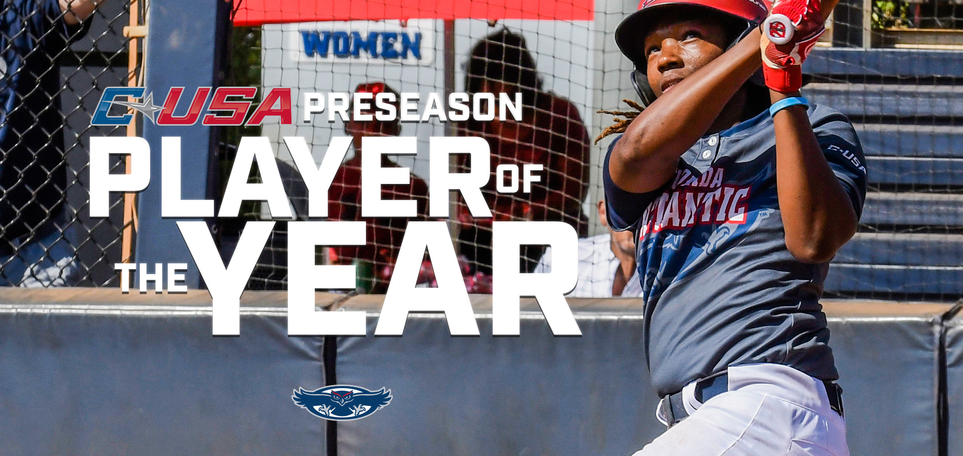 Emily Lochten was named C-USA Preseason Player of the Year.