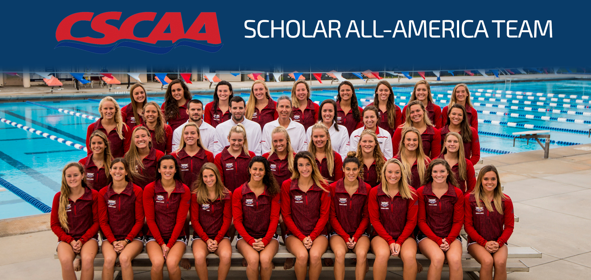 Swimming and Diving CSCAA