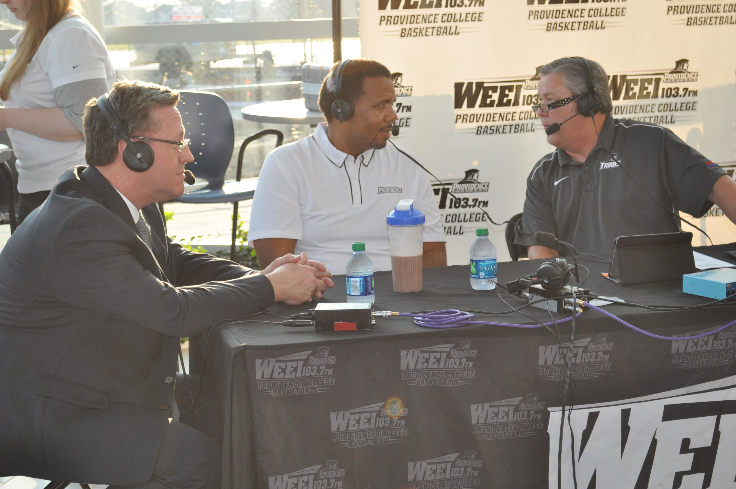 Ed Cooley Radio Show To Air Live From Audi Warwick Wednesday - Audi warwick