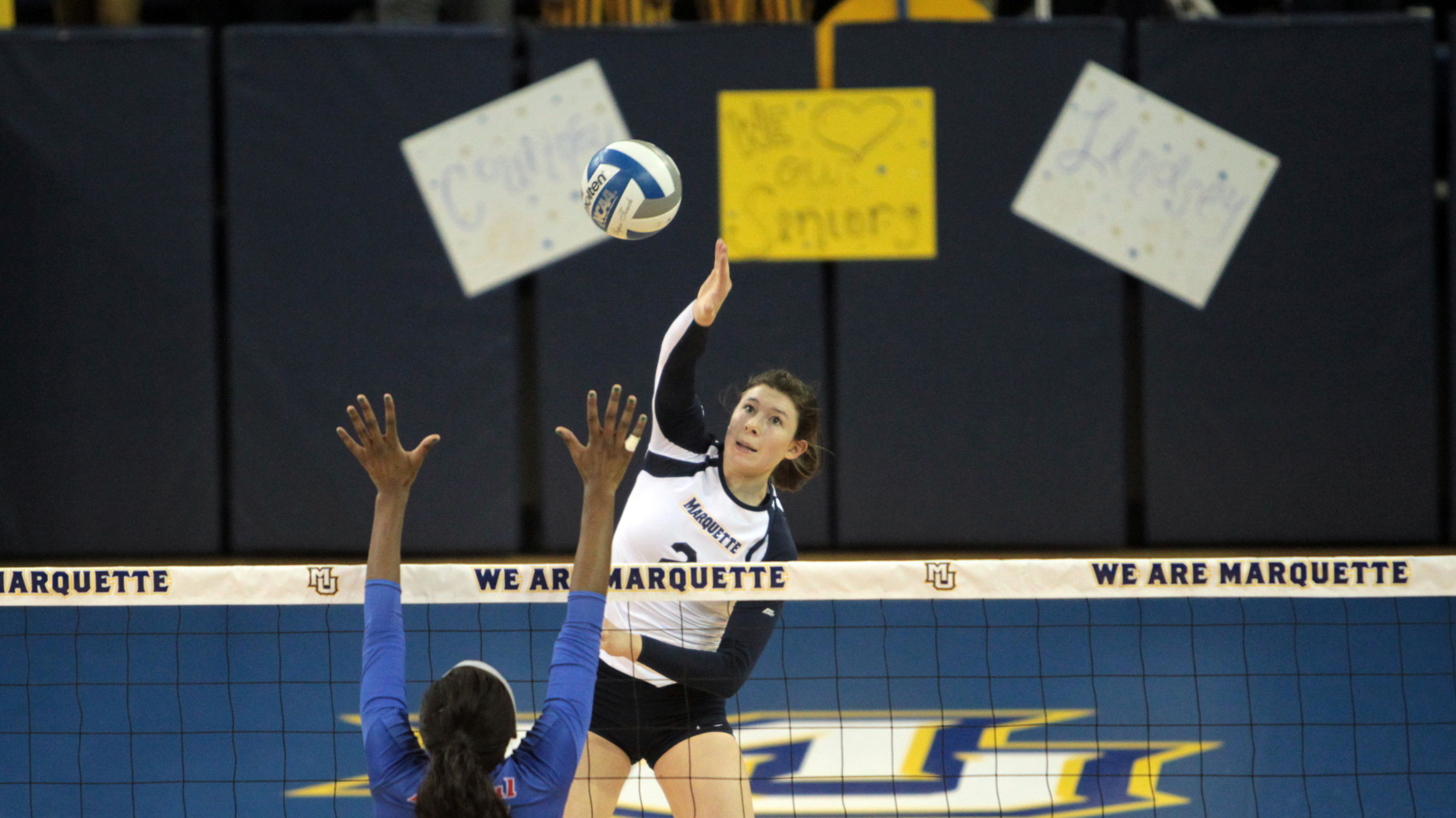 Autumn Bailey is among the NCAA leaders in most offensive statistical categories.