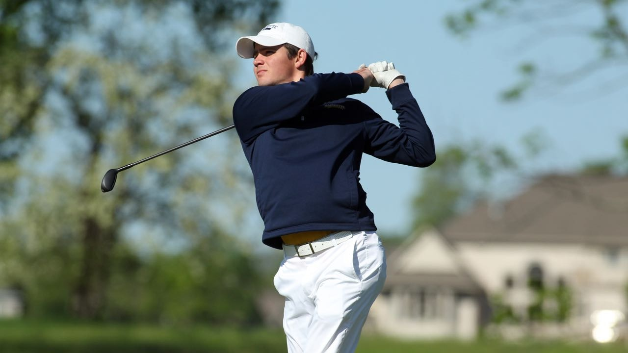 Pat Sanchez will compete in the Western Amateur Aug. 3-8 in Sugar Grove, Ill.