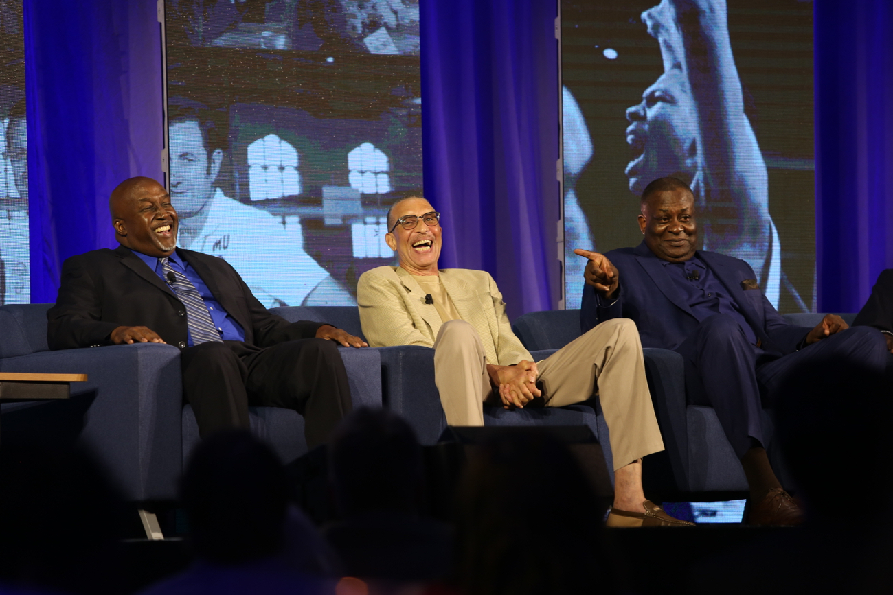Butch Lee, Bo Ellis, Jim Chones led Marquette to one of the most successful decades in college basketball history in the 1970s.