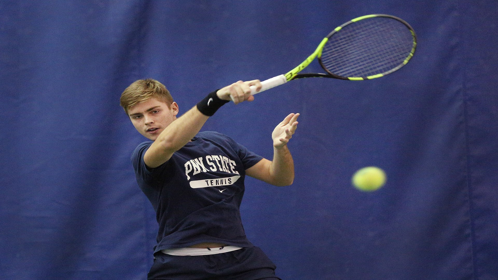 Nittany Lions Continue Success at Day Three of ITA ...