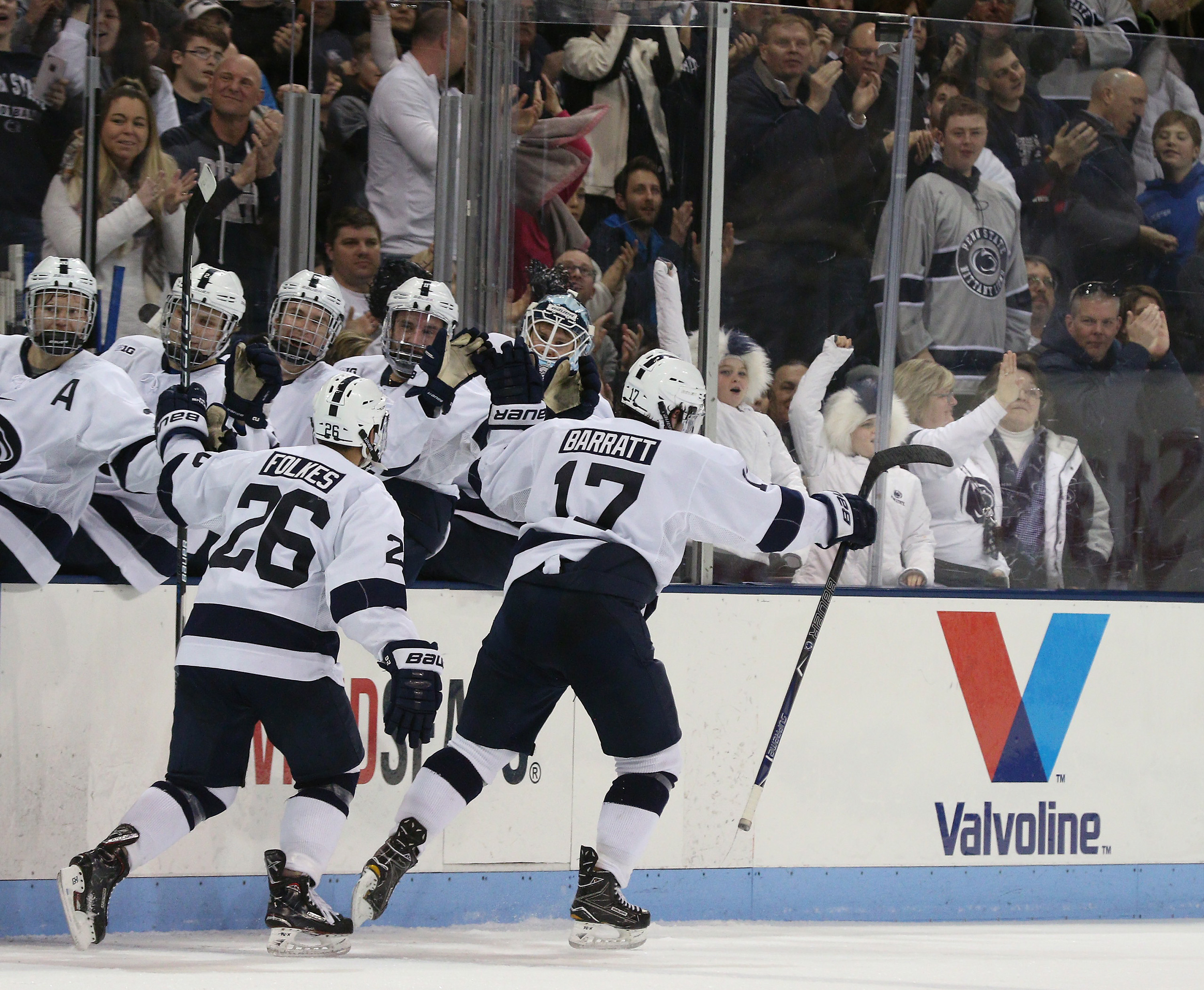 mhky announces full 2018-19 slate - penn state university athletics