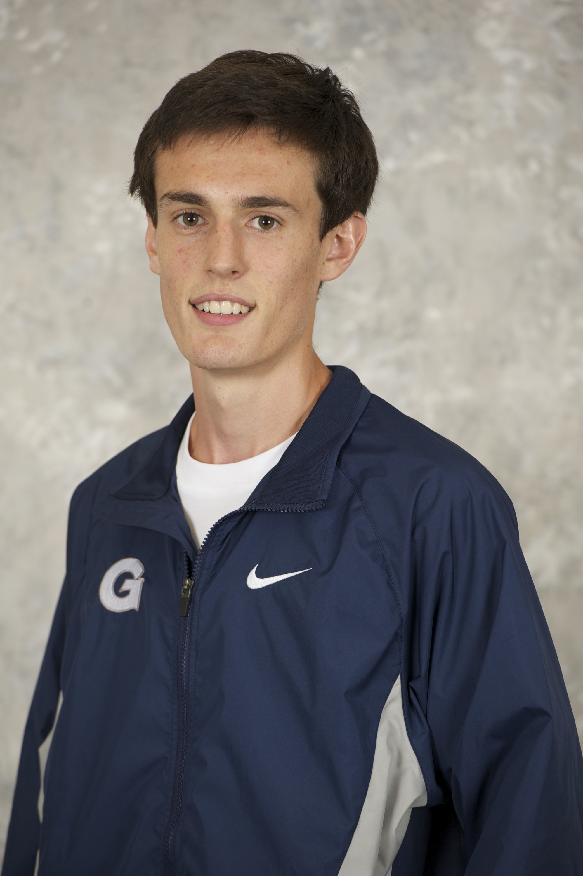 Scott Carpenter (pictured) opened the outdoor season with a PR in the 5,000-meter run, shaving nearly 15 seconds off his indoor best.