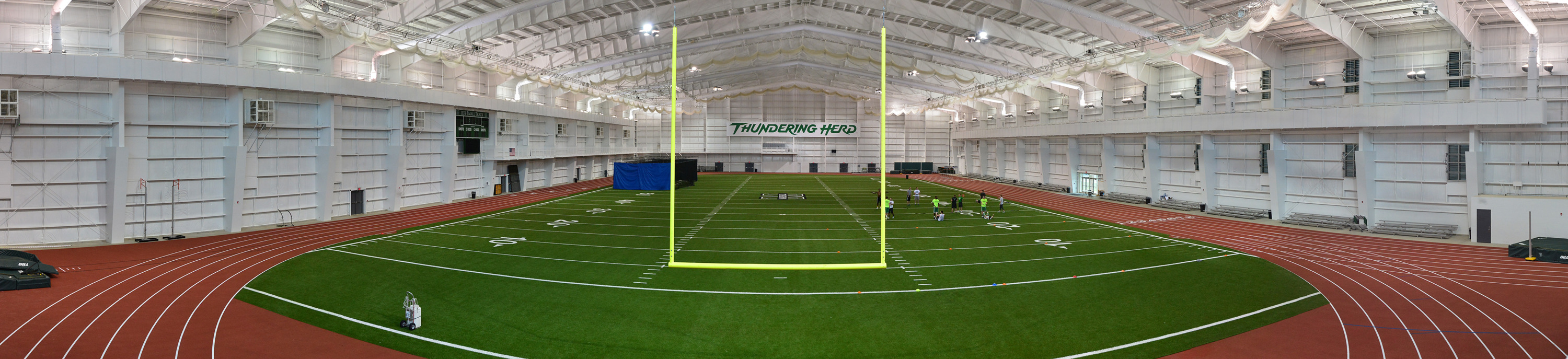 Chris Cline Indoor Athletic Complex