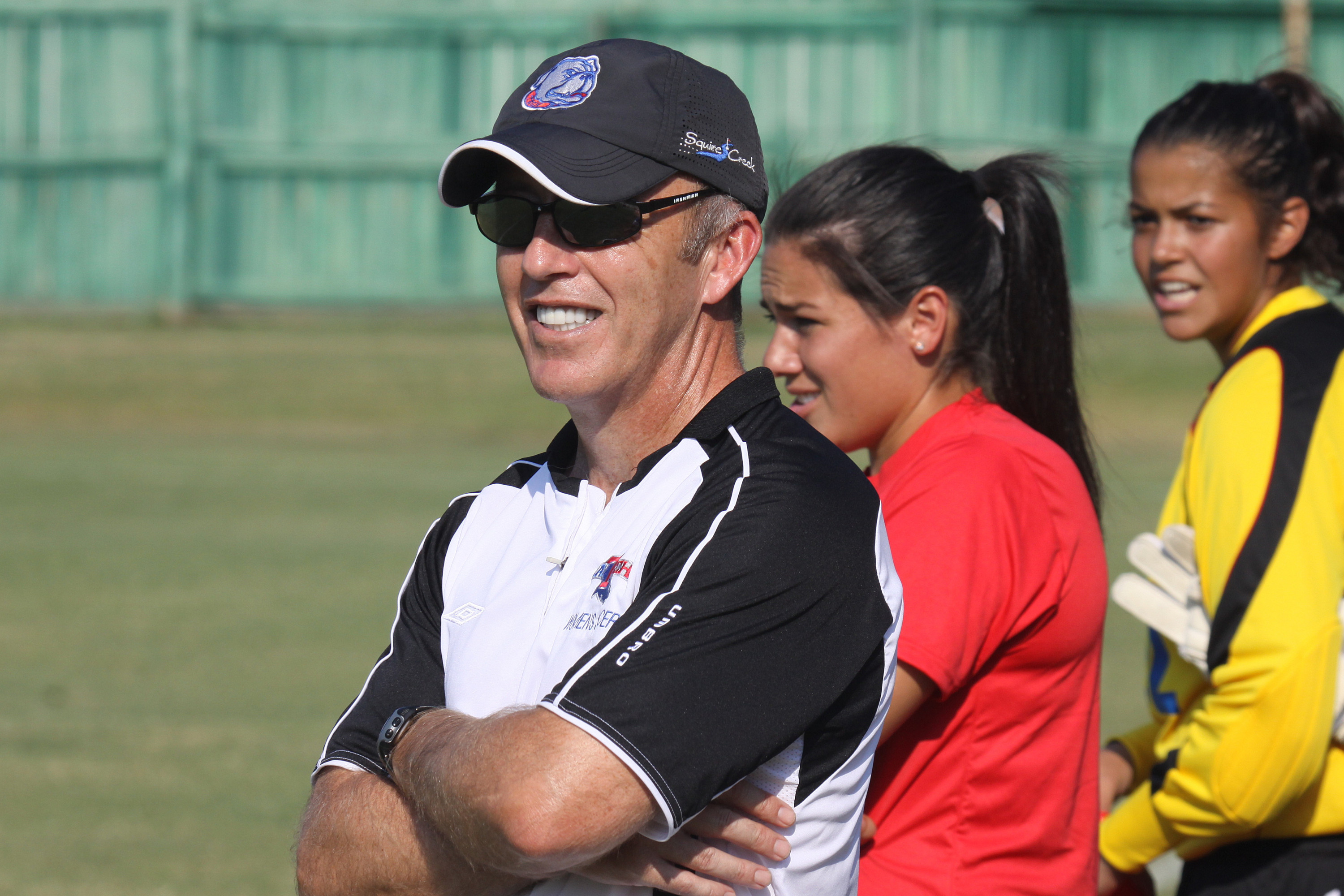 Tech head coach Kevin Sherry and the Lady Techsters face Boise State at 3 p.m. on Thursday.