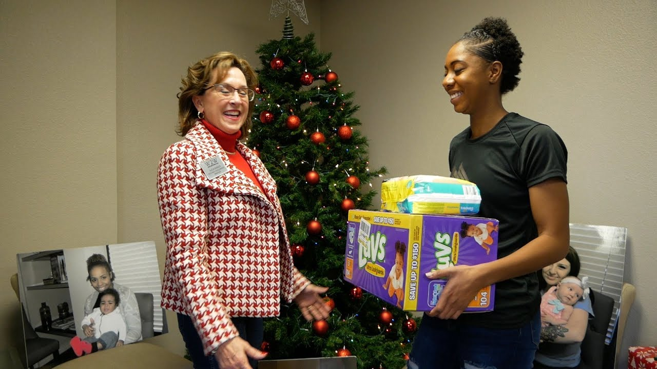 North Texas Soccer: Holiday Giving