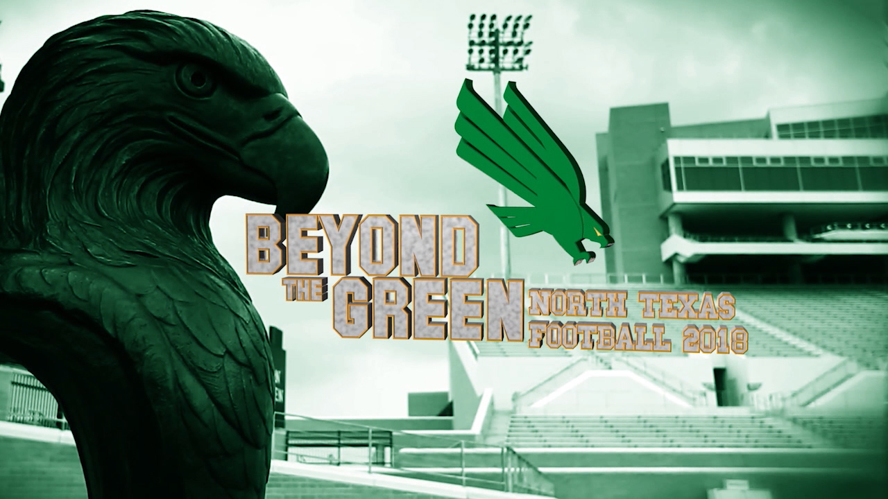 Beyond The Green EP. 513