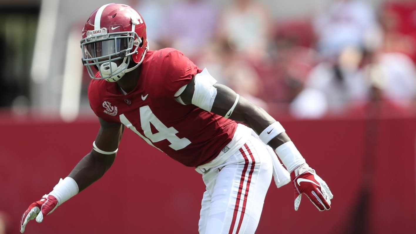 Image result for deionte thompson