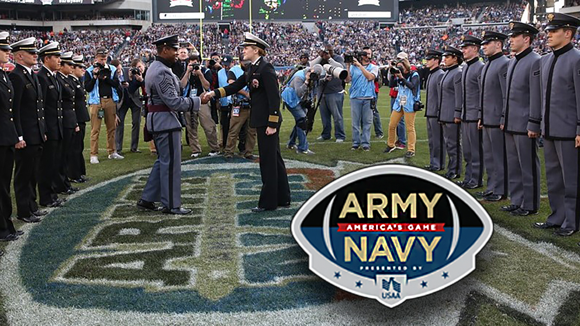 Army Navy Game What Channel >> Army Navy Weekend Schedule Of Events Army Navy Game