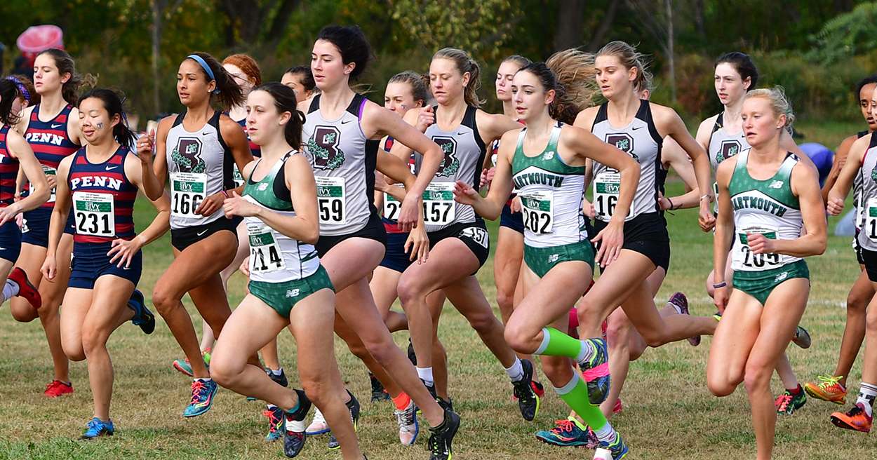 Cross Country Opens Season At Columbia Invitational Nassaney Invite