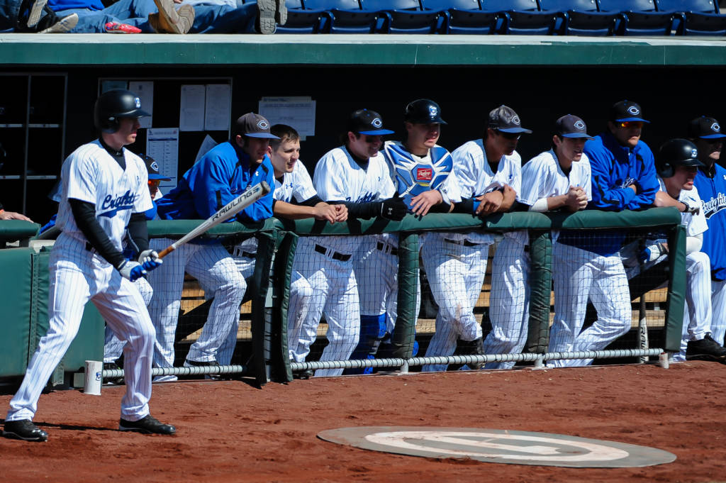 Creighton University Athletics - Baseball Faces Omaha and