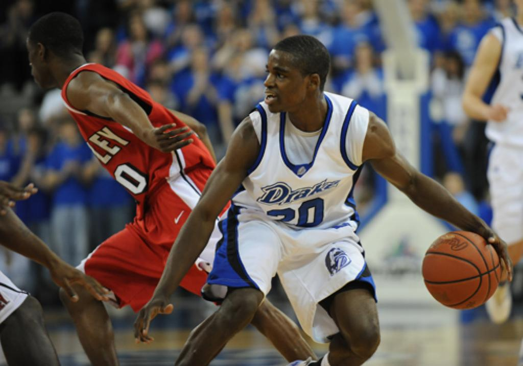 Drake University Athletics Young To Appear On Espn Sports Nation Online Chat