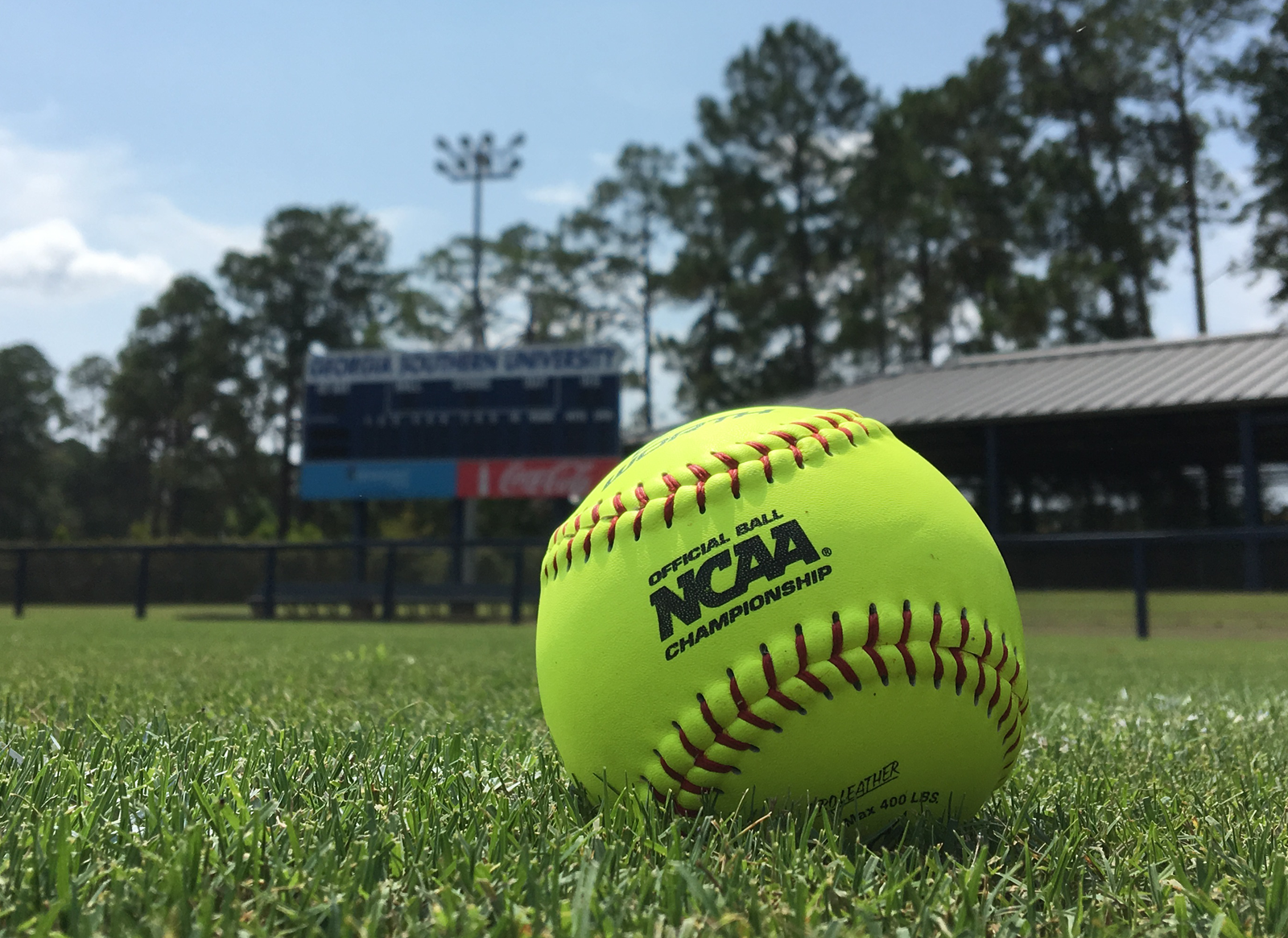 gs softball releases 2018 spring schedule georgia southern