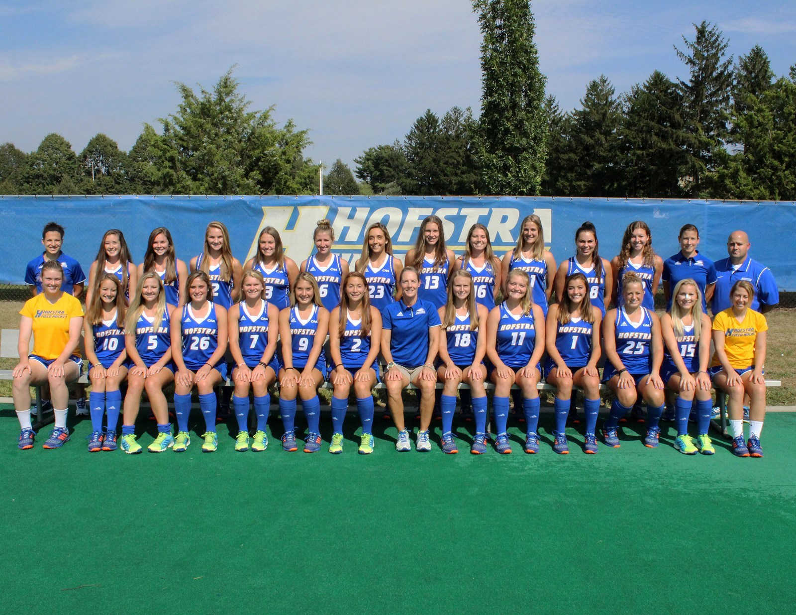 fh hofstra receives seventh consecutive nfhca national academic