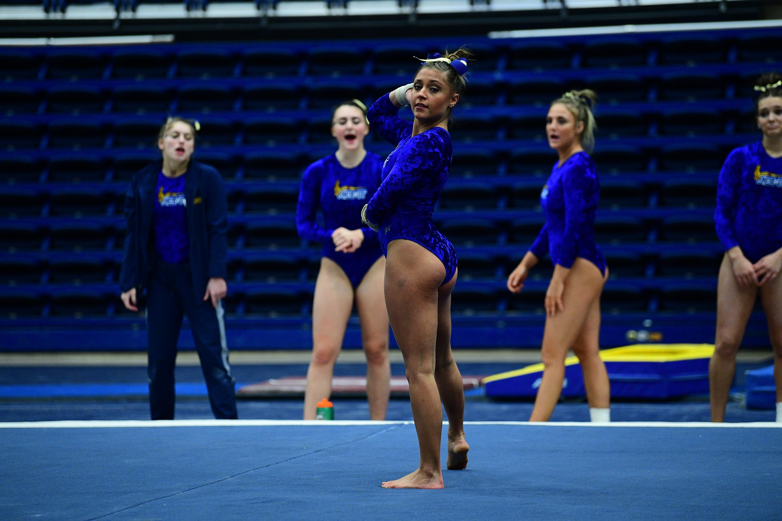 f63a79703692 Gabby Williams - Gymnastics - Kent State University Athletics