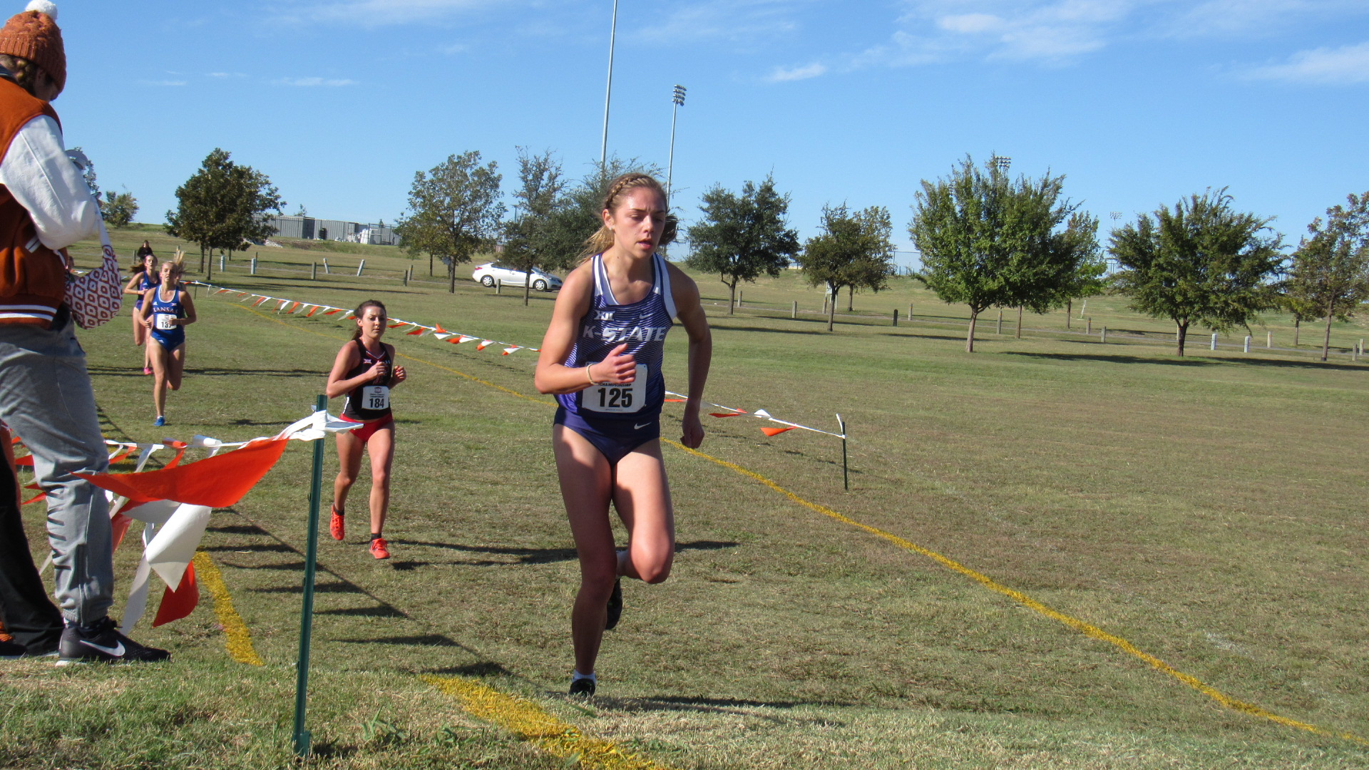 eb5a3fb2e Erin Lee - Cross Country - Kansas State University Athletics