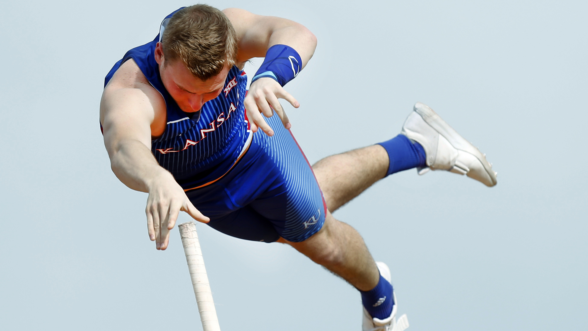 eb48b17017be Chase Pennewell - Track   Field - University of Kansas Athletics