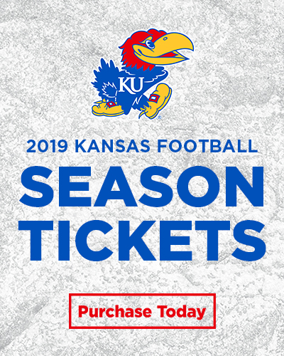 University Of Kansas Athletics Official Athletics Website
