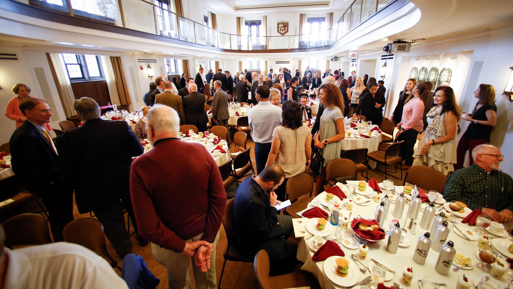loyola basketball tip off luncheon presented by pnc to be held