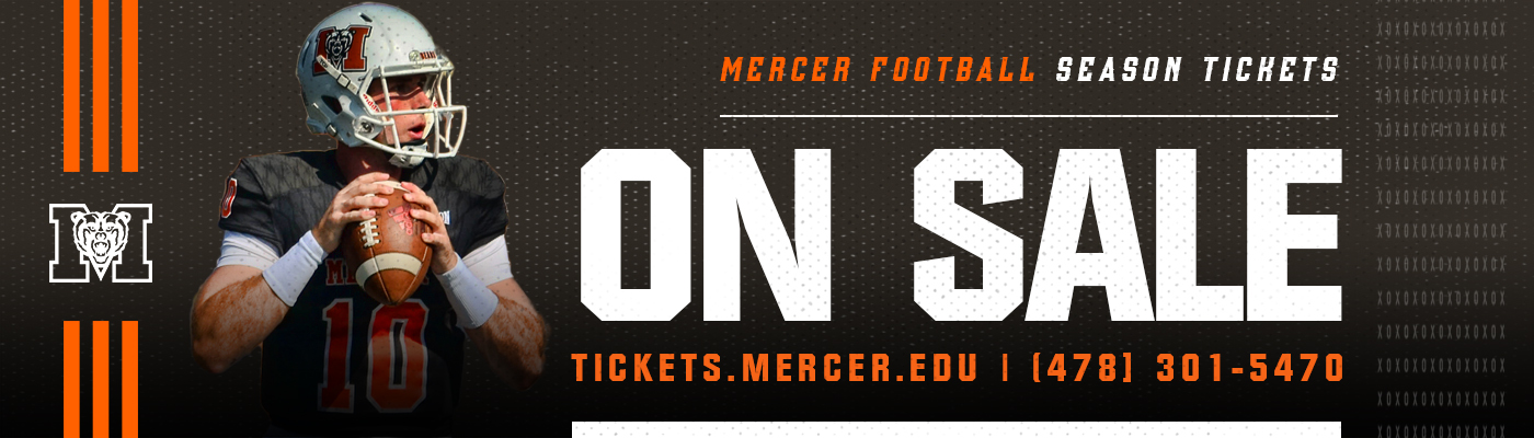 2019 Football Schedule Mercer University Athletics