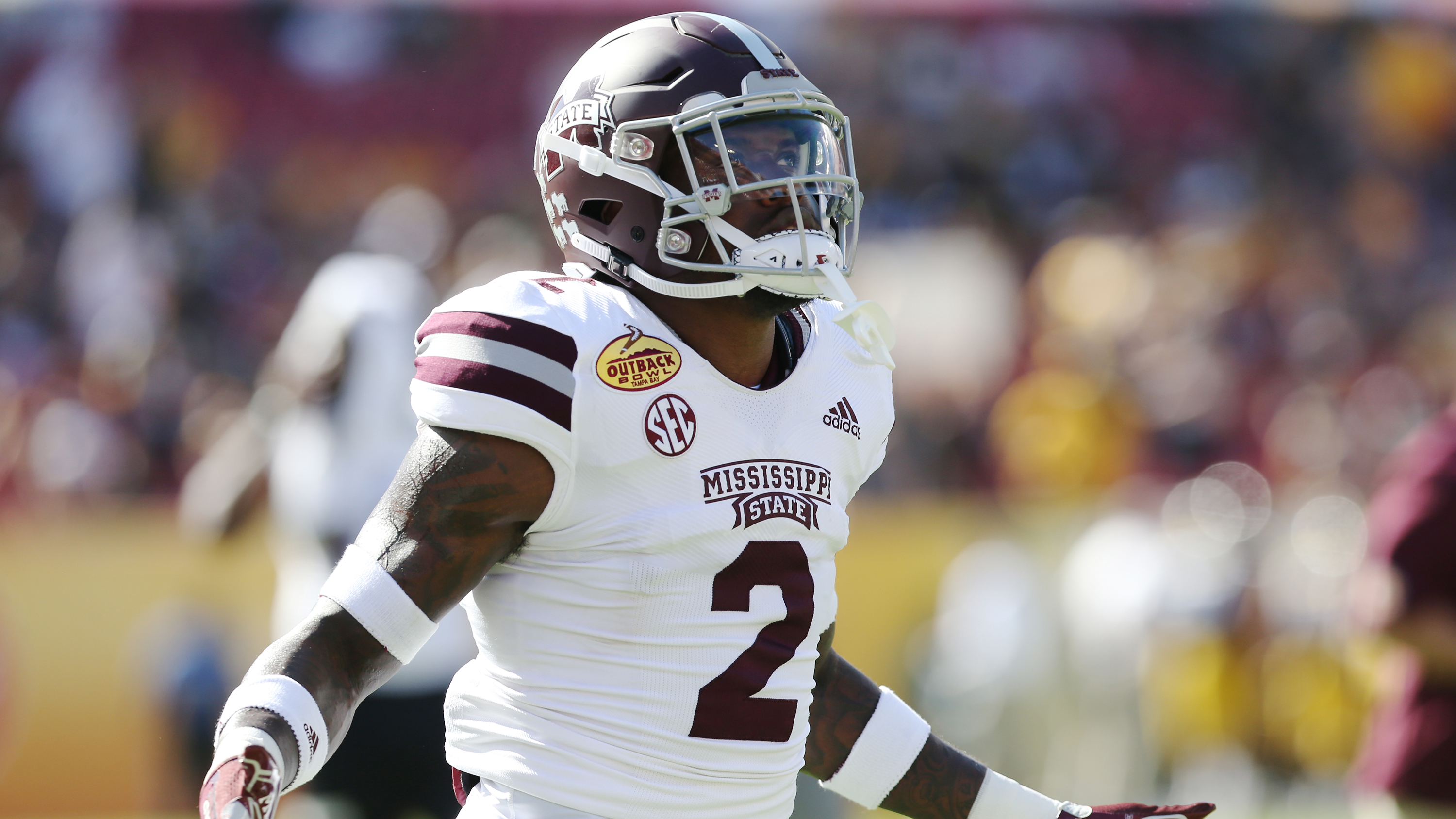 Image result for jamal peters mississippi state