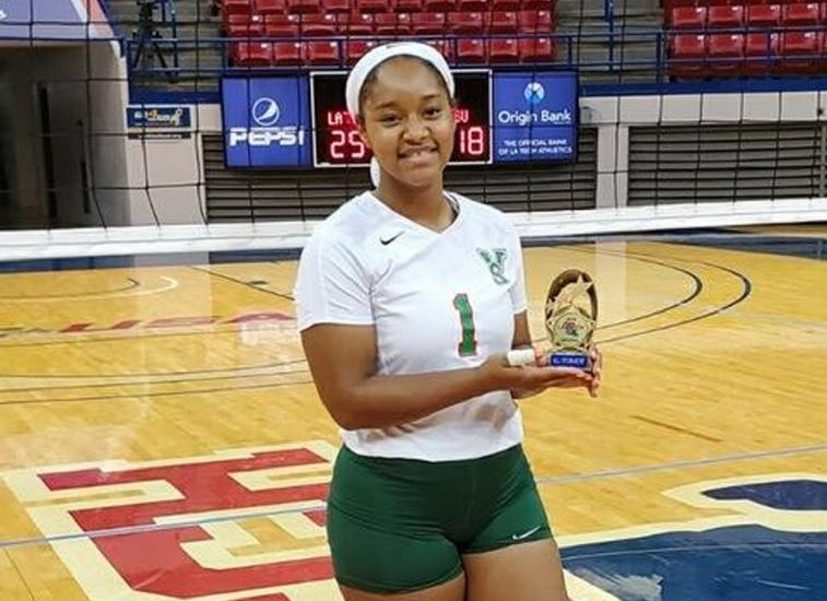 Bell takes All-Tournament Honors at Louisiana Tech