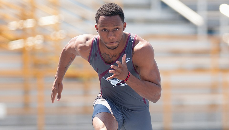Jonathan Williams Wallpaper: North Carolina Central Track And Field Schedule