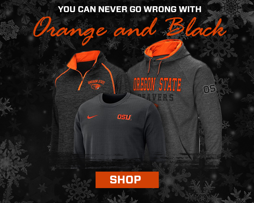 oregon state university athletics official athletics website