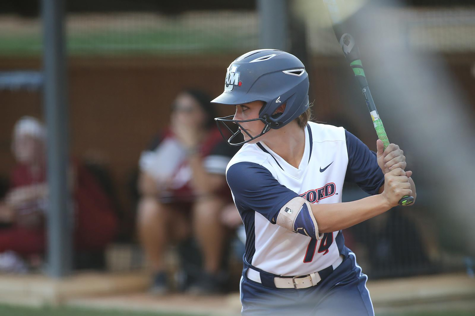 softball releases 2018 schedule - samford university athletics