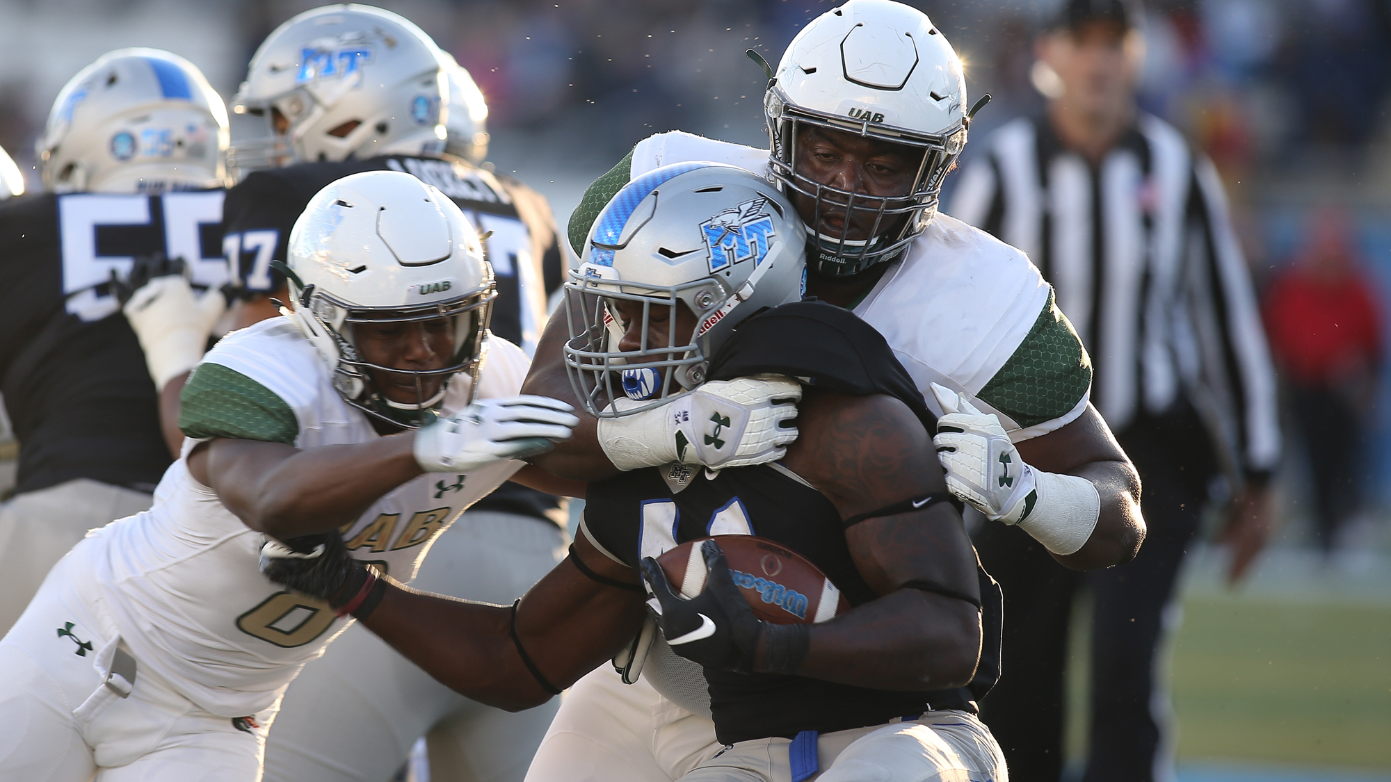 Clark Previews Saturday's Conference USA Title Game ...