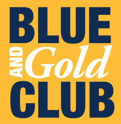 Blue & Gold Club
