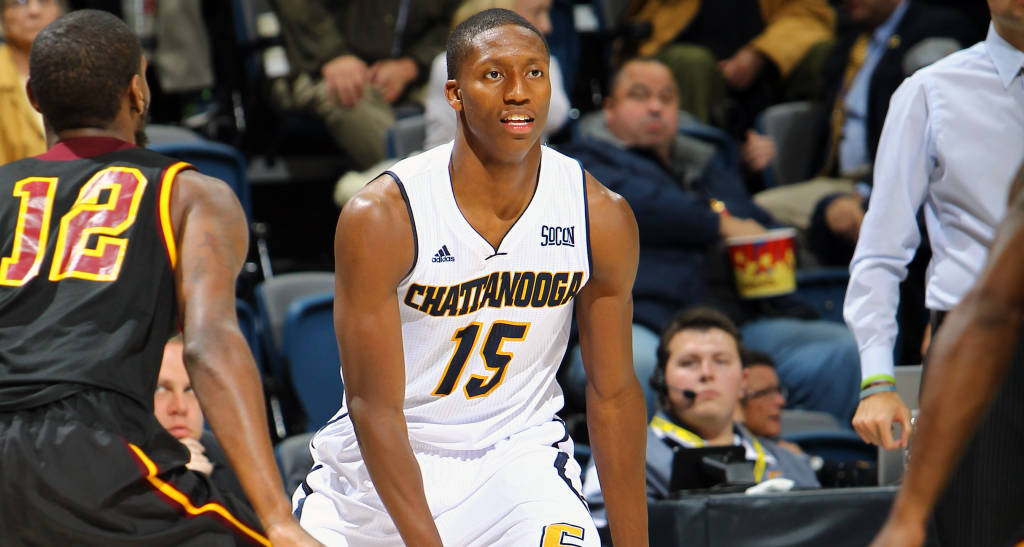 Chattanooga Athletics - Men's Basketball Preview: Tennessee Tech