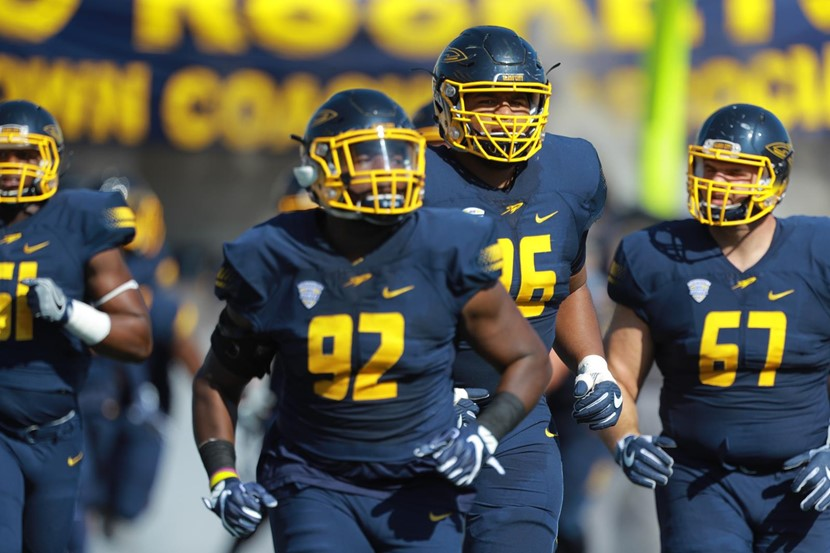 Game Times Announced For Seven Toledo Football Games University Of