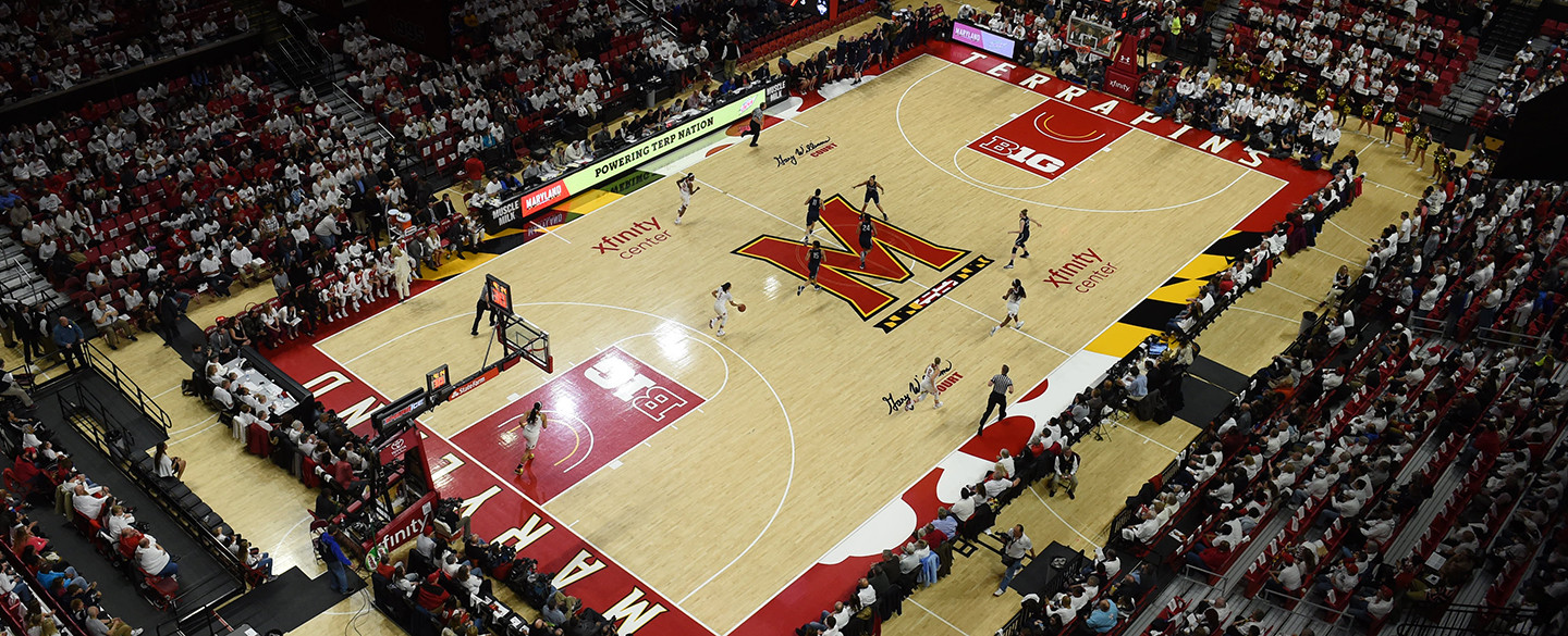 maryland women's basketball announces transfers - university of