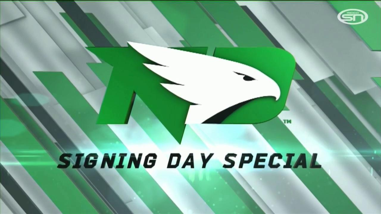 university of north dakota athletics - official athletics website