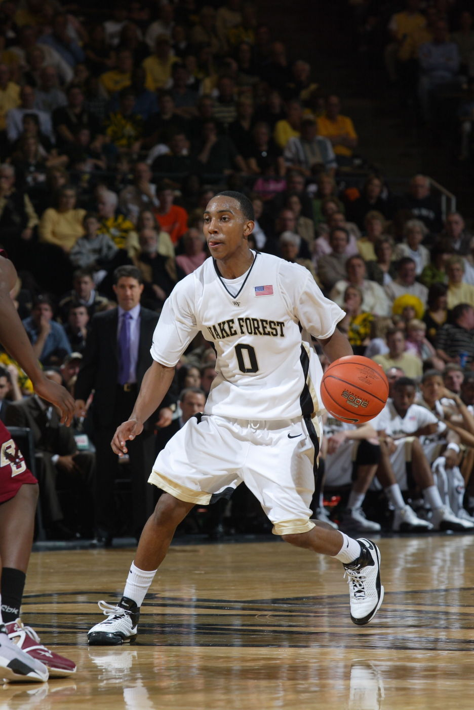 Jeff Teague Named Wooden Award Finalist Wake Forest University